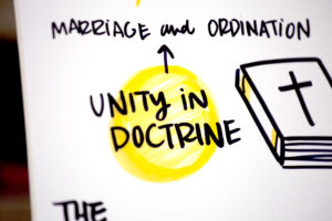 Unity in Doctrine